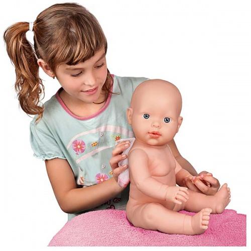 Как играть с куклой анабель